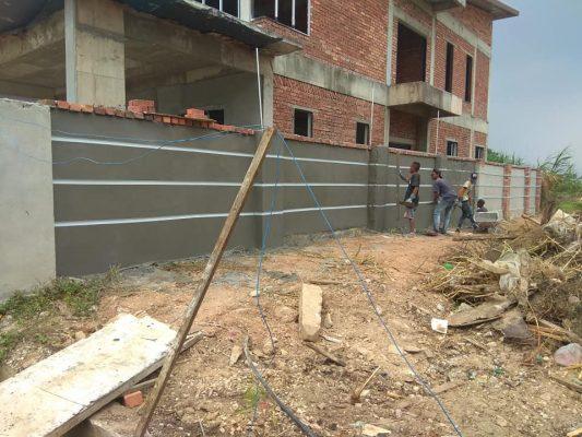 Renovate Rumah