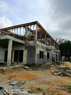 Bina Rumah